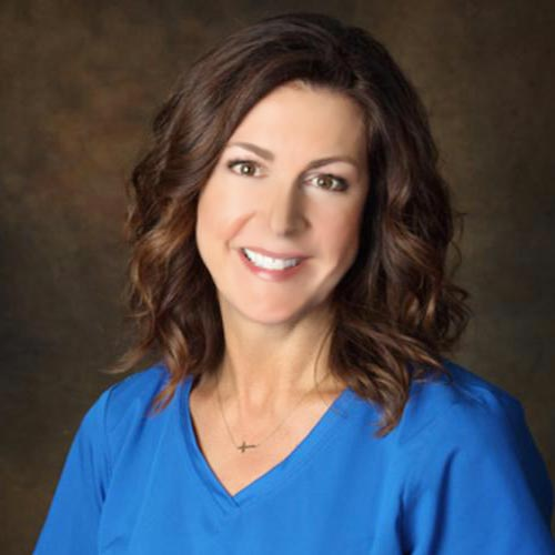 Amy Howe Licensed Aesthetician
