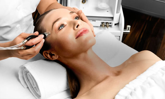 Microdermabrasion Grand Rapids