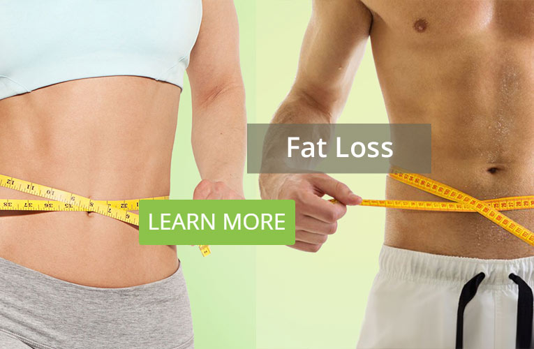 Fat Loss Grand Rapids