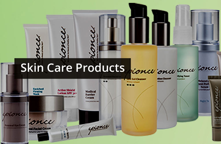 Skin Care Products Grand Rapids