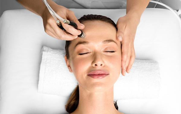 Microdermabrasion - Grand Rapids