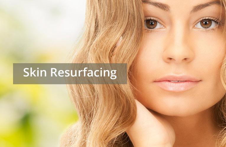 Skin Resurfacing Grand Rapids